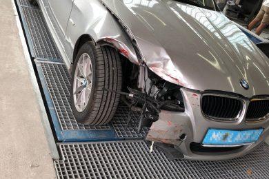 Versicherungsabwicklung